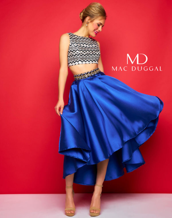After 5 by Mac Duggal