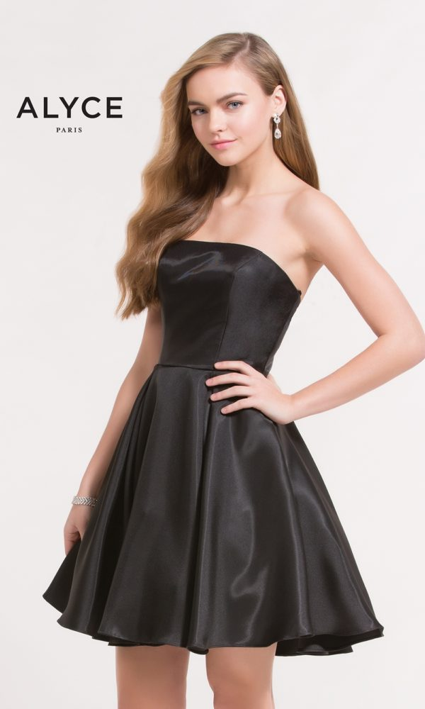 Homecoming Semi-Formal Dresses Boston   Dresses by Russo