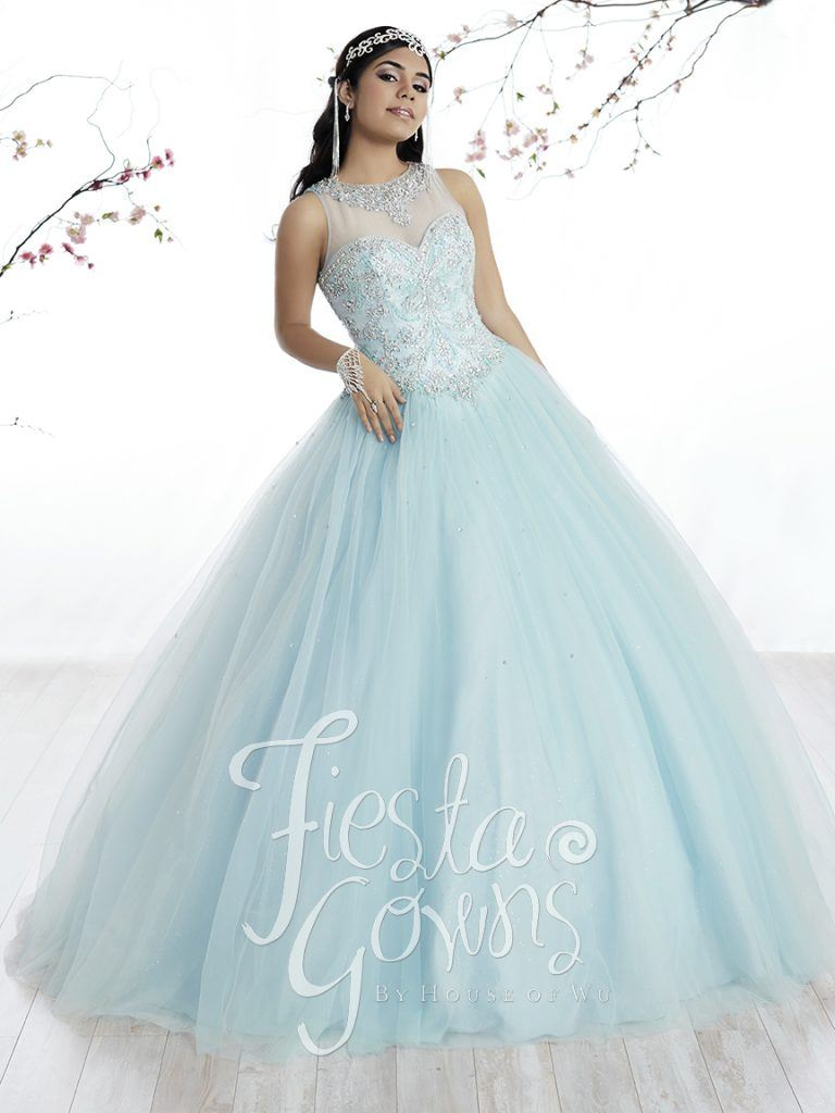 26818 Quinceañera Collection, Quinceanera Dresses - Dresses by Russo ...