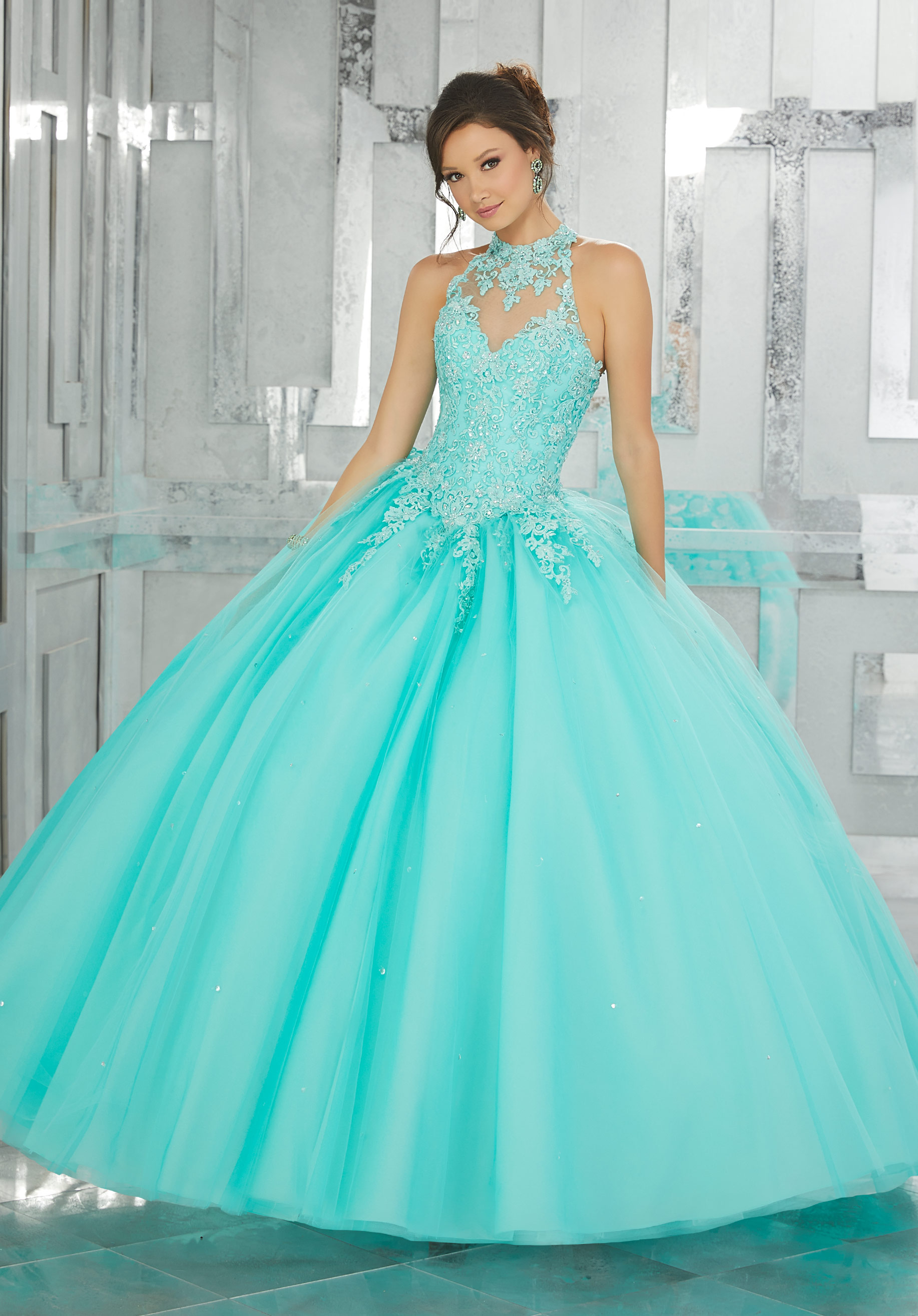 Quinceanera - Dresses by Russo Boston