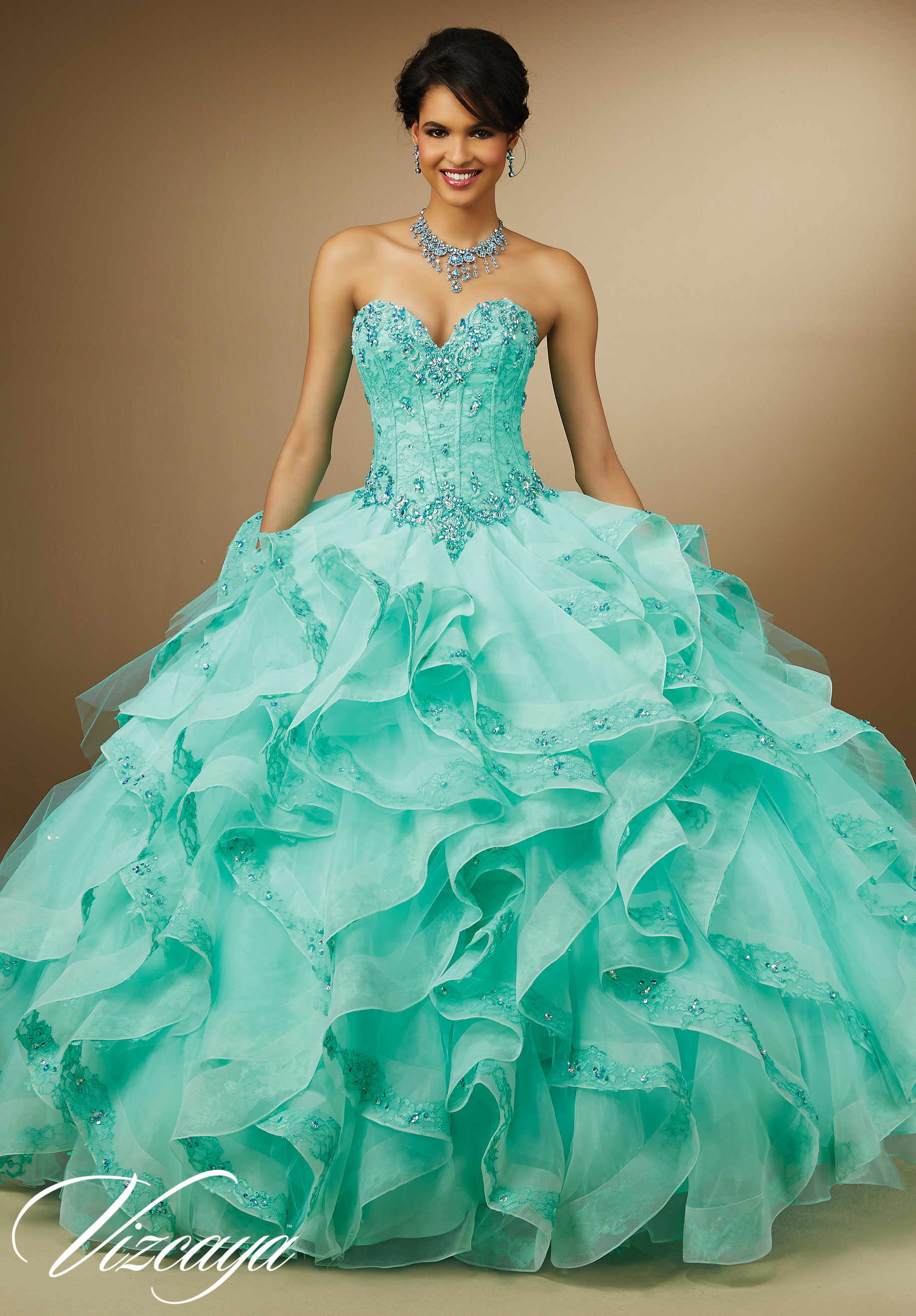 Beautiful 16th Birthday Party Dresses Illustration Wedding Ideas