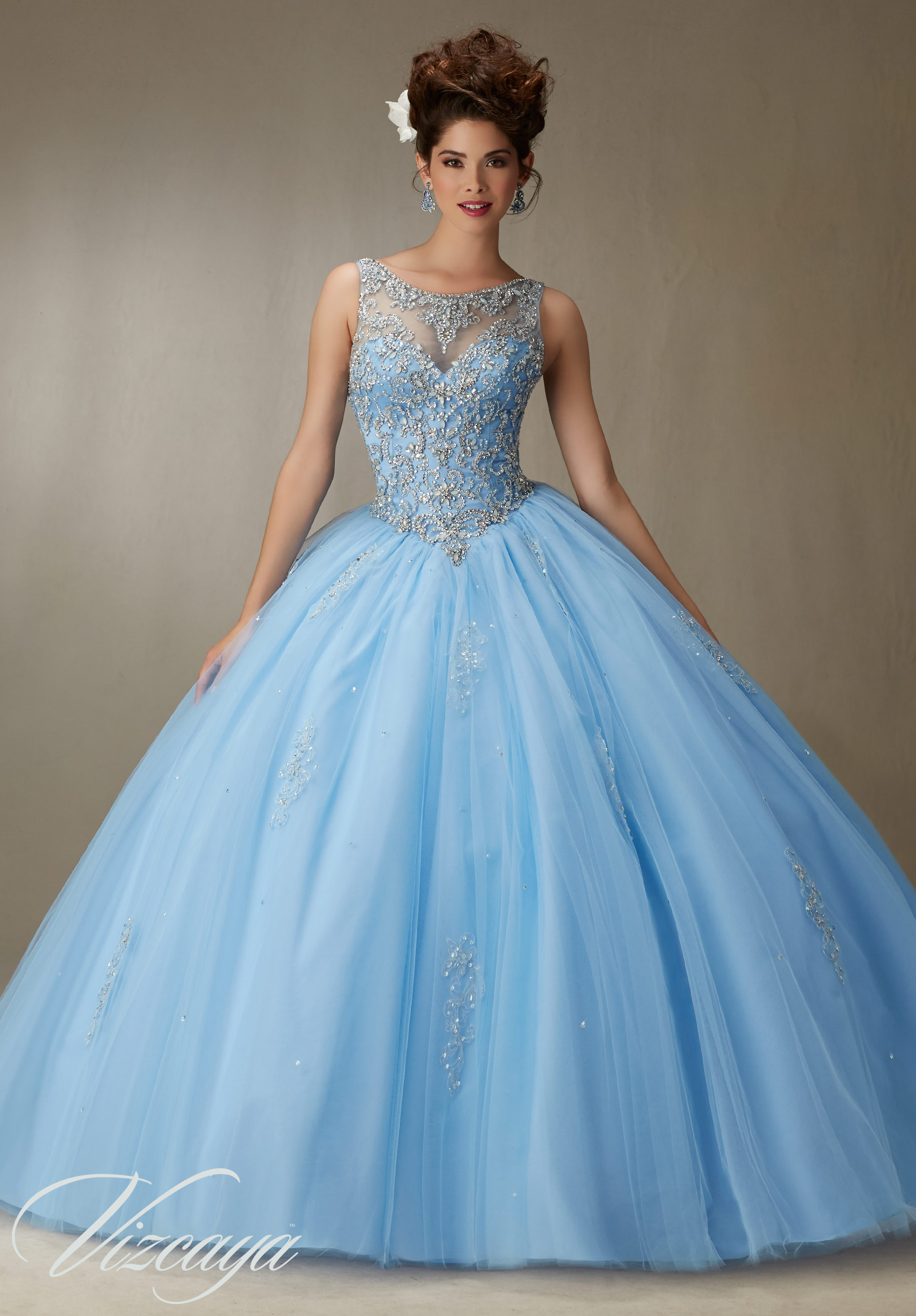 3dc7c9de9d2 Home   Quinceanera Dresses ...