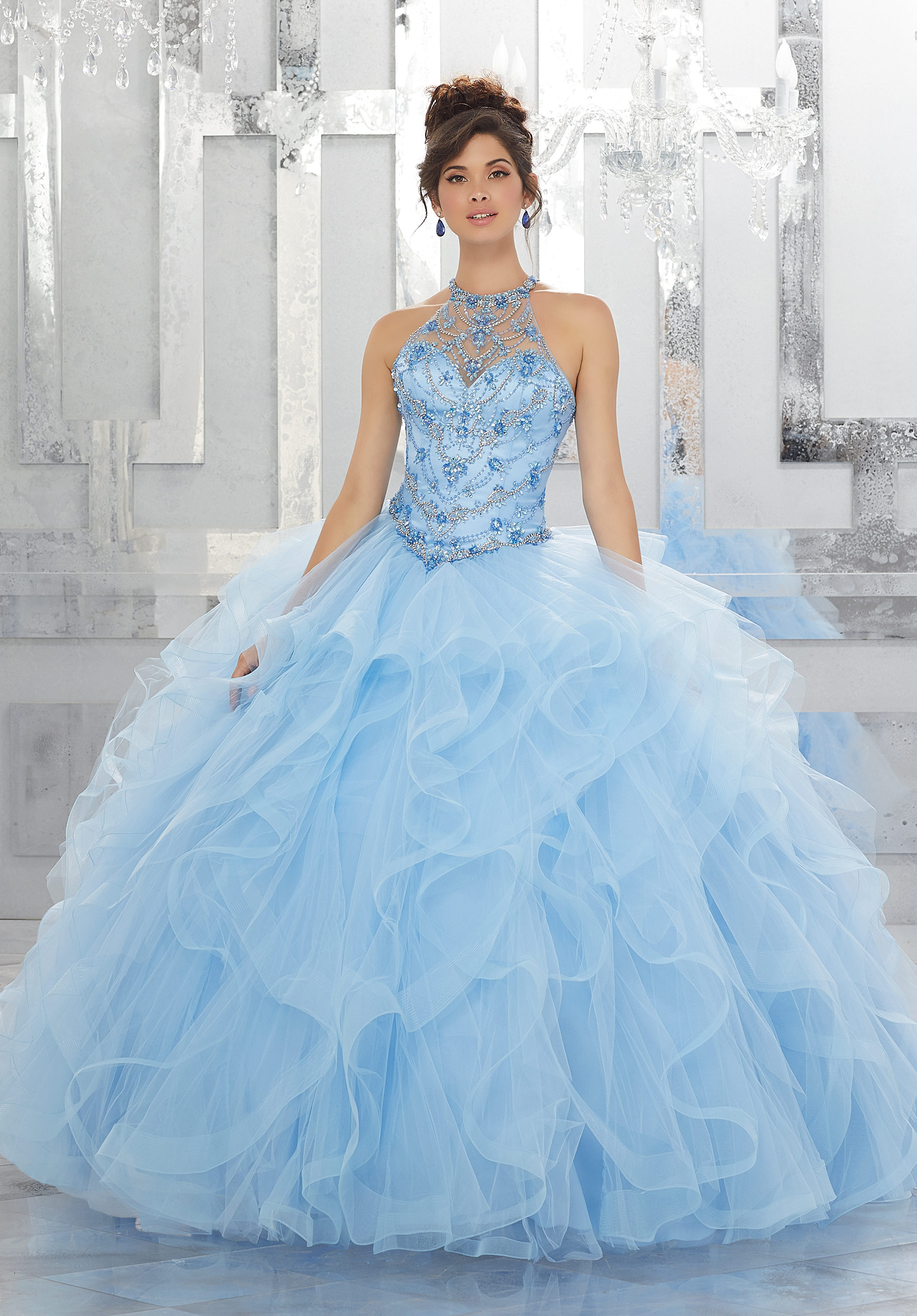 89154 Quinceanera Dresses, Vizcaya Collection - Dresses by Russo Boston