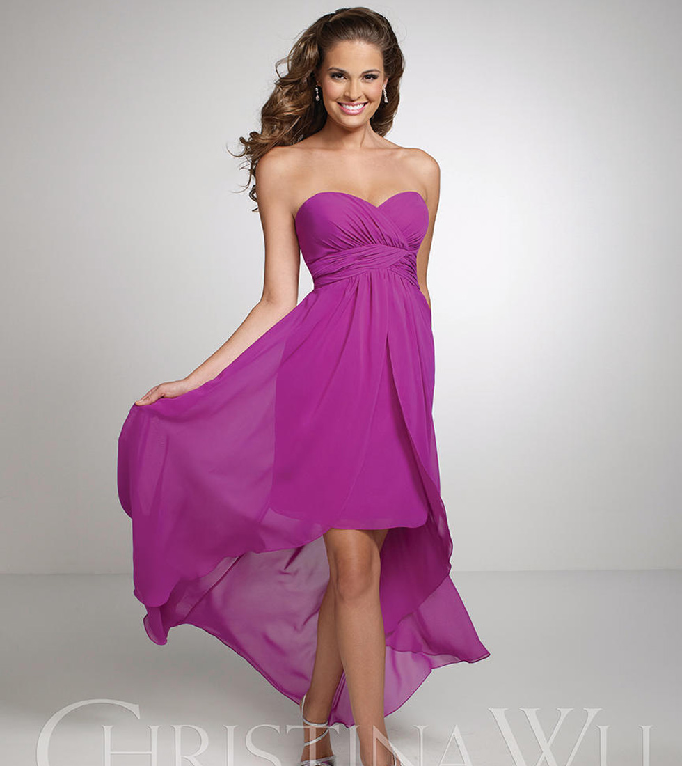 Christina Wu Bridesmaid Dresses Chelsea MA