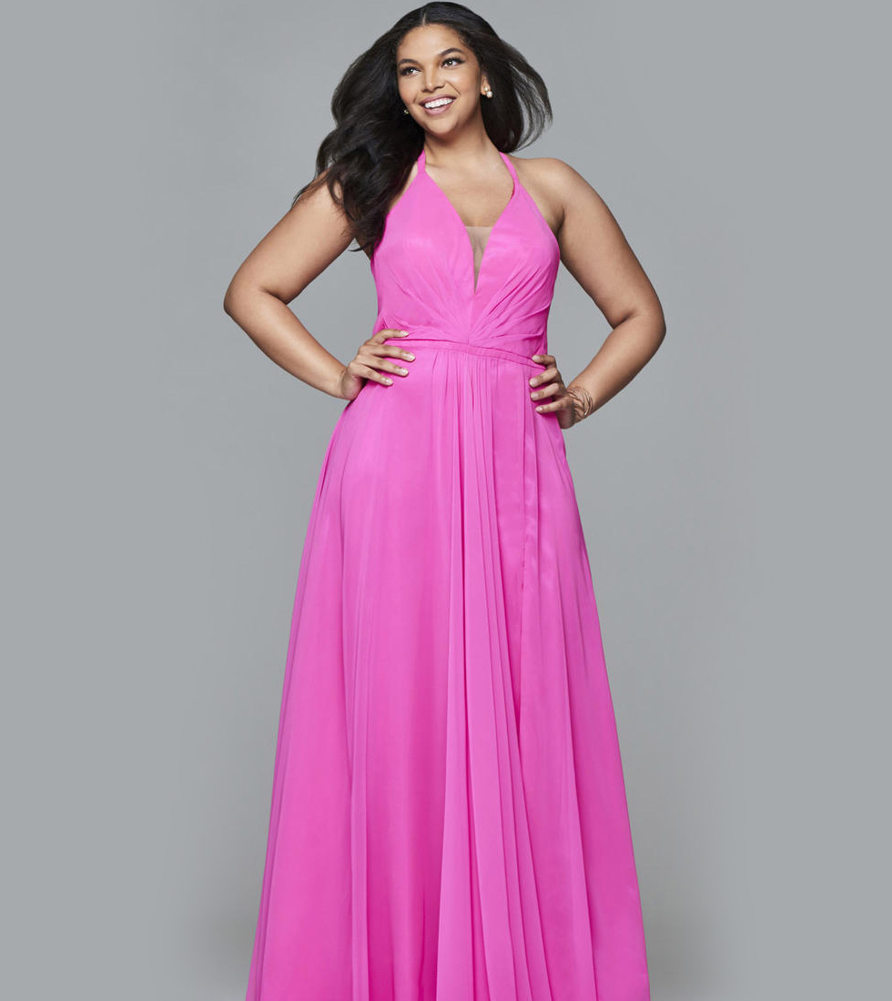 Plus SIze Bridesmaid Dresses Boston