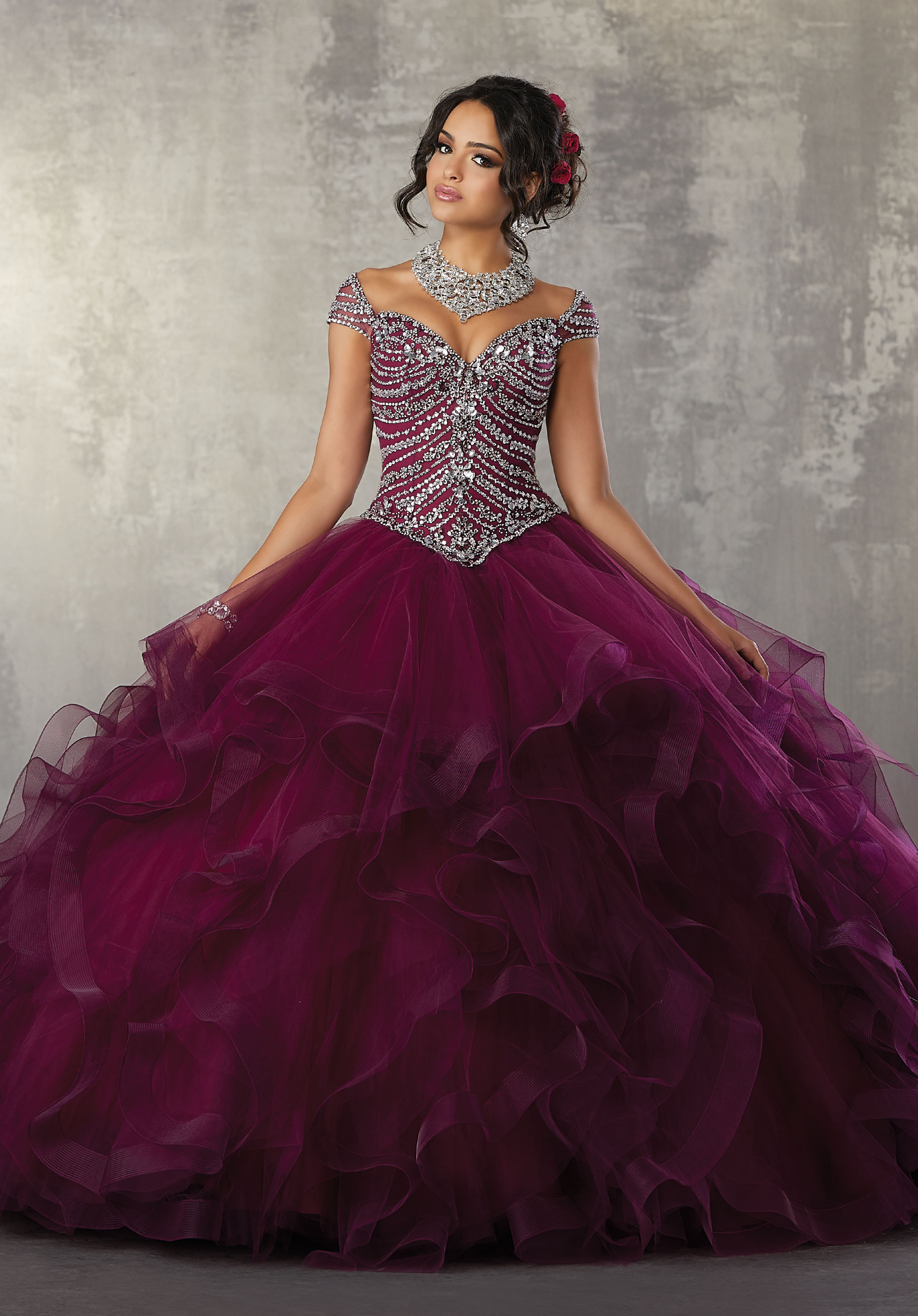 b0b379bd0ce 26848 Quinceañera Collection Quinceanera Dresses Dresses By Russo