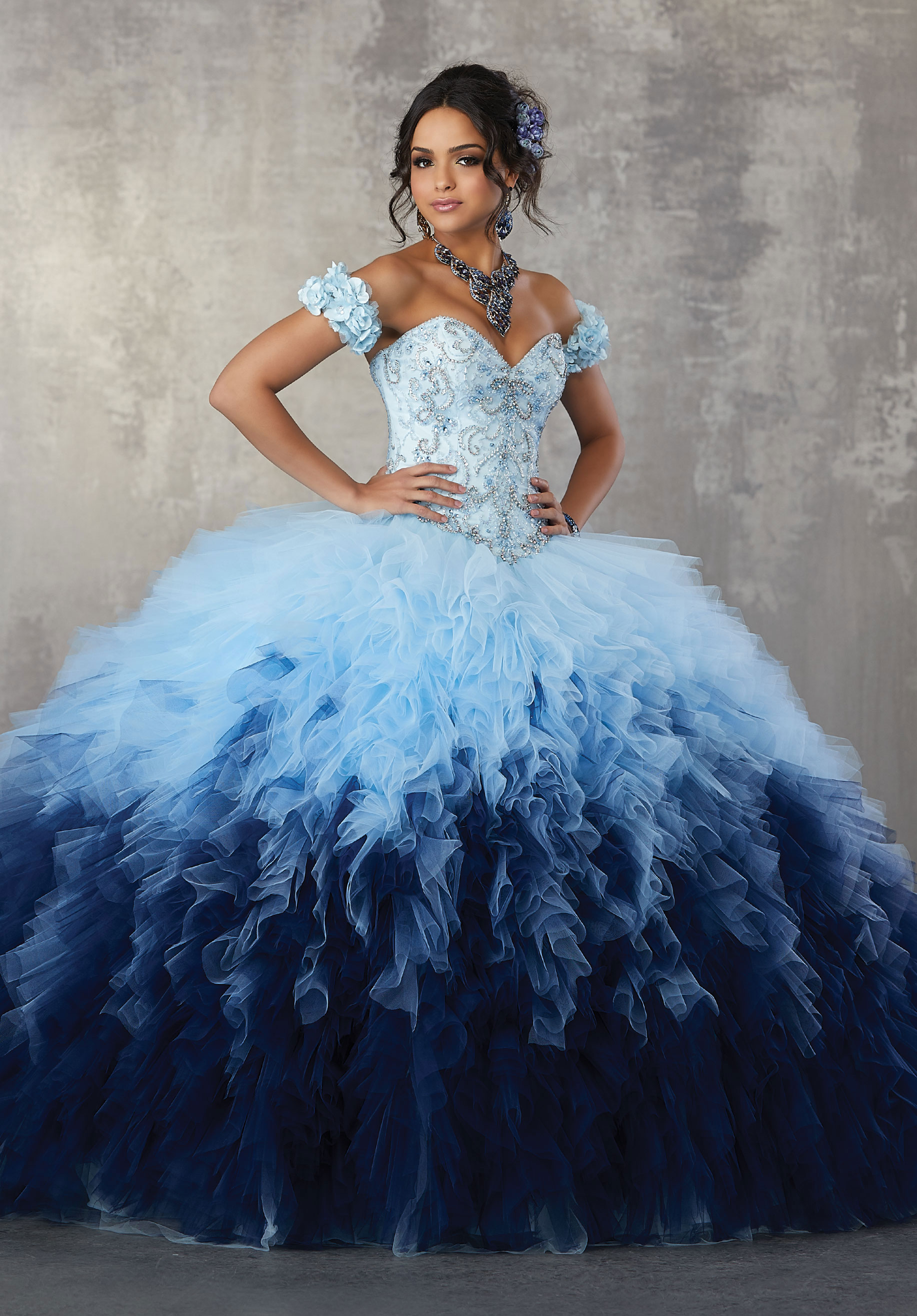 Quinceanera Dress Shops Boston | Dresses by Russo Chelsea MA