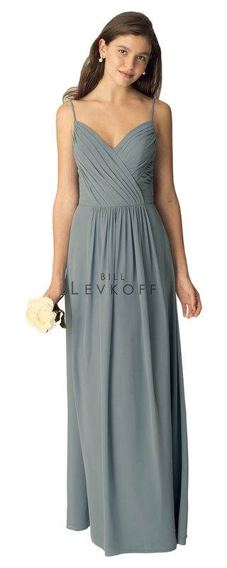 Home Bridesmaid Dresses Bill Levkoff Bridesmaids Style 1269