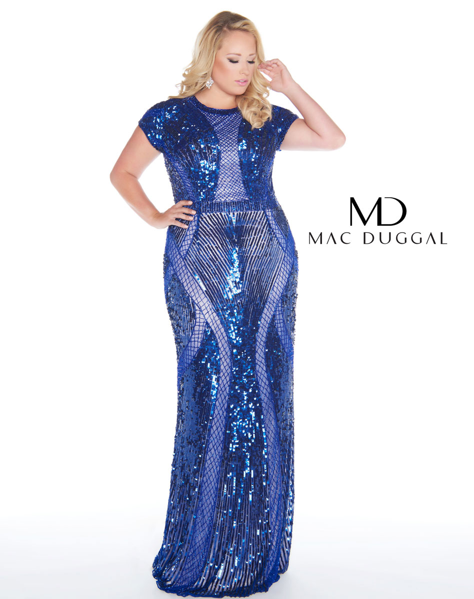 4676f Fabulouss By Mac Duggal Dresses By Russo Boston