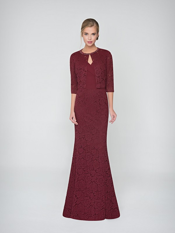 MB7547 Val Stefani - Dresses by Russo Boston