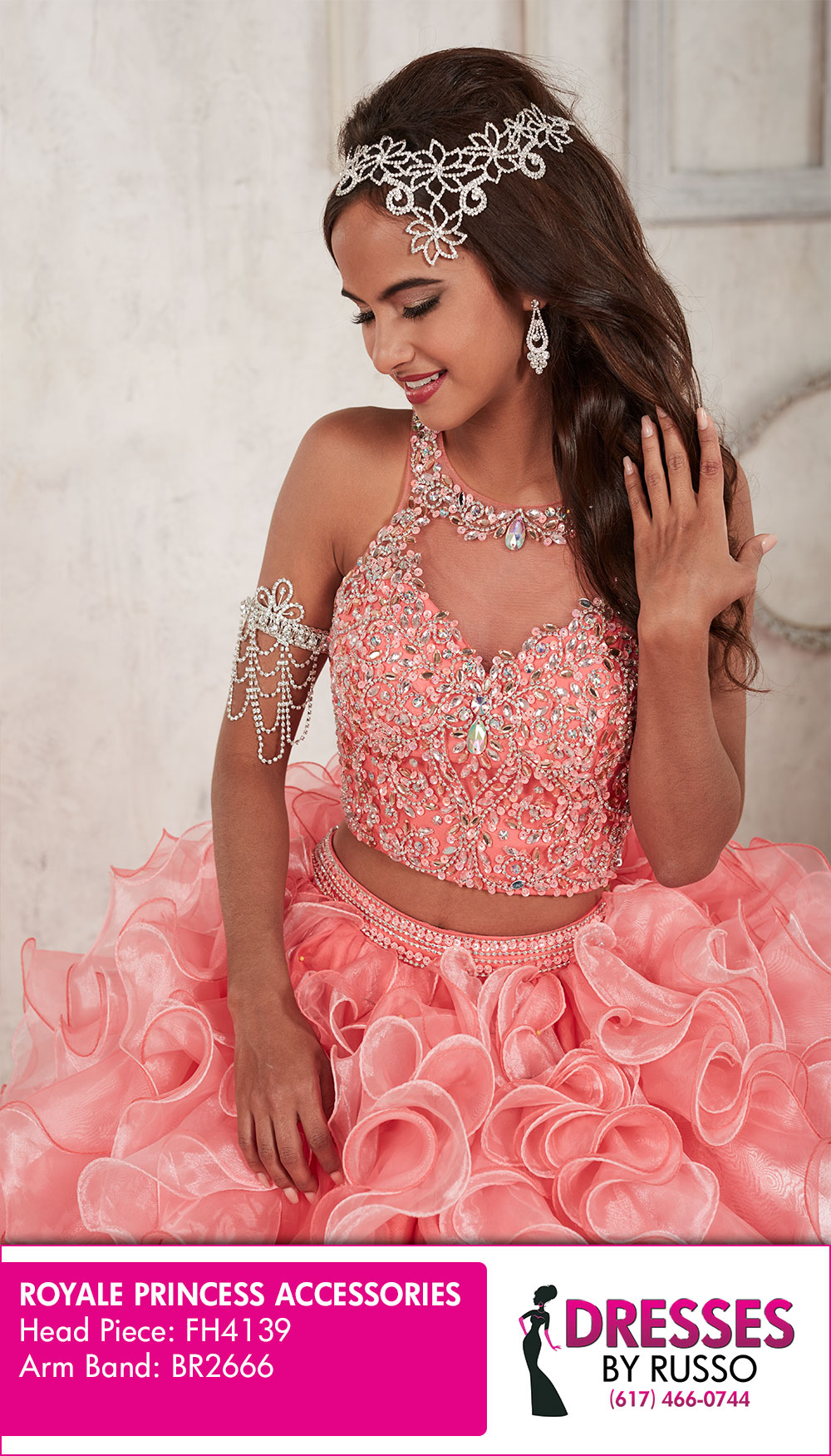 Quinceanera - Page 8 of 8 - Dresses by Russo Boston