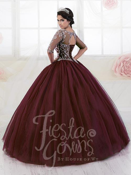 56354 Fiesta Collection - Dresses by Russo Boston