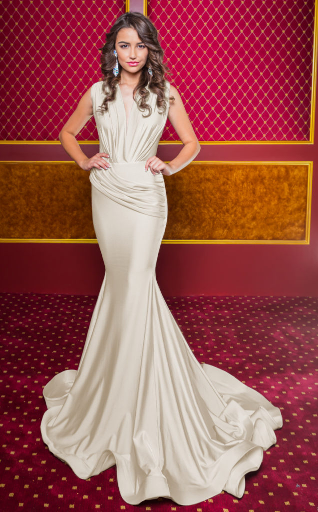 327r Jessica Angel Dresses By Russo Boston
